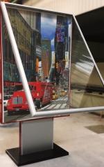 citylight cu usa pentru schimbare print