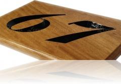 model lemn