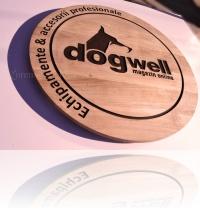 model 1- gravura lemn placa firma stejar