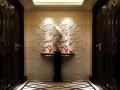 B1 perete 3d decorativ comercial