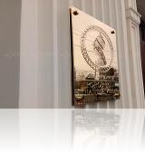 model placa alama gravata csa monument Iasi