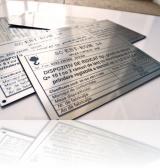 01 -placute, etichete din ABS+ (2)